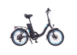 אופניים חשמליות קלות במיוחד גם במשקל וגם בתפעול. סוללה חזקה וארוכת טווח 36 - 48 וולט.
