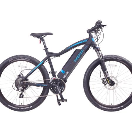 מגנום פיק מאופניים חשמליות מבית יבואן מגנום בייקס, דגמים חדשים במחירים הכי משתלמים