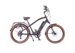 """אופני מגנום קרייסלר החיה שבאופניים החשמליות. שילדה אלומיניום, סוללה 48V, מערכת הידראולית כפולה, מהירות 25 קמ""""ש ע""""פ תקן אירופאי"""