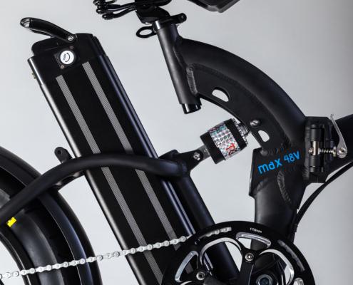 אופניים חשמליים מגנום מאקס. חזקים ועוצמתיים בעלי תקן בטיחות מחמירים. אופניים לאתגרי השטח השונים.