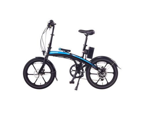 אופניים חשמליים מתקדמים דגם מגנום פרימיום סוללה 48 וולט