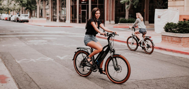 אופני מגנום לרכיבה בבטיחות מלאה. סוללה 48 וולט, מערכת הידראולית כפולה ובעלי תקן